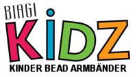 Logo Carlo Biagi Kidz - Beads Armbänder