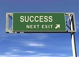 Arbeitsangebot Job-Offers - success next exit