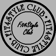 Fit4Style Club Logo - exklusive Beads und Charms zu Sonderkonditionen und Rabatten