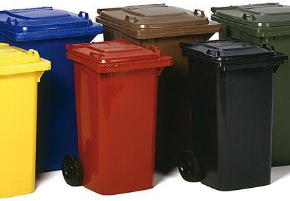 Verpackungsverordnung grüner Punkt