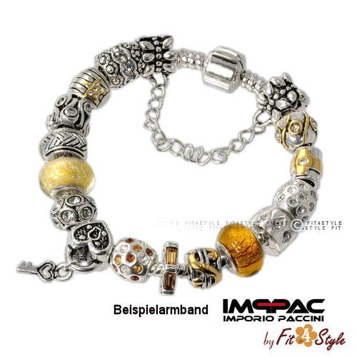 Imppac komplett Bead Armband