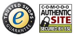 Trusted Shops und Comodo instant ssl