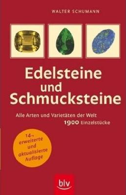 Edelsteine und Schmucksteine1