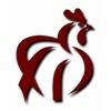 Hahn chinesisches Sternzeichen Chicken