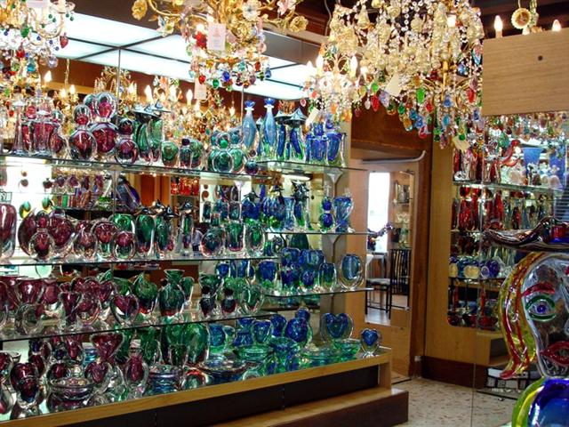 Best Murano Glass Factory