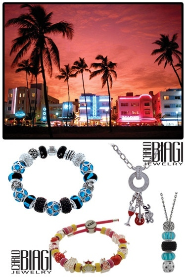 Internationale Schmuck Ausstellung - Miami Florida